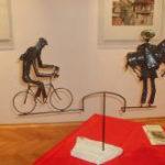 Skulptura: Susret s Martinom Krpanom