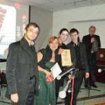 Pobjednici Festivala As Bruxas Fatais (Fatalne vještice) iz Zagreba