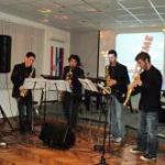 Samoborski kvartet saksofona SaKS