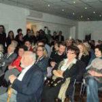 Brojna publika u Slovenskom domu uživala je u zanimljivim aranžmanima koje su priredile mlade grupe