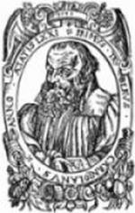 Primož Trubar