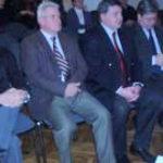 Zvezdan Markovič, Željko Zaninović, Marko Sotlar, Vojko Volk. (s lijeva nadesno).