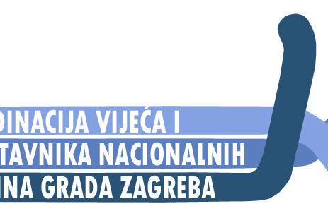 Koordinacija nacionalnih manjina Grada Zagreba