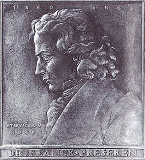 dr. France Prešeren