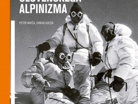Urban Golob, Peter Mikša: Povijest slovenskoga alpinizma