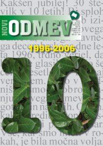 thumbnail of Odmev30