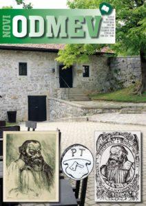 thumbnail of Odmev36