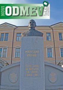thumbnail of Odmev38