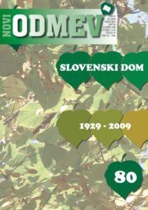 thumbnail of Odmev39