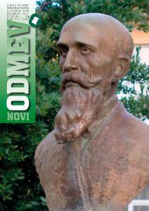 thumbnail of Odmev45