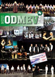 thumbnail of Odmev48
