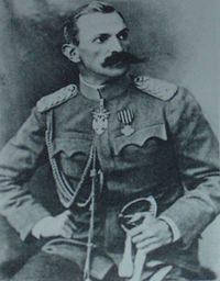 General Rudolf Maister - Vojanov
