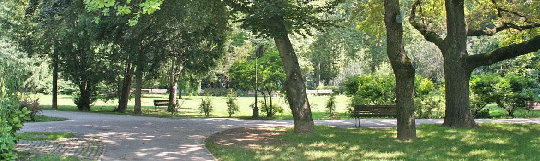 Park kralja Petra Krešimira IV