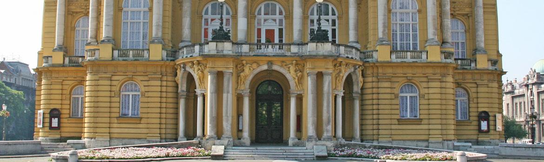 Hrvaško narodno kazalište