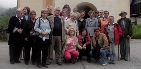 Duhovna sekcija A.M. Slomšek