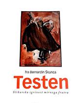 Bernardin Škunca: Slikarska zaigranost jednog mirnog fratra