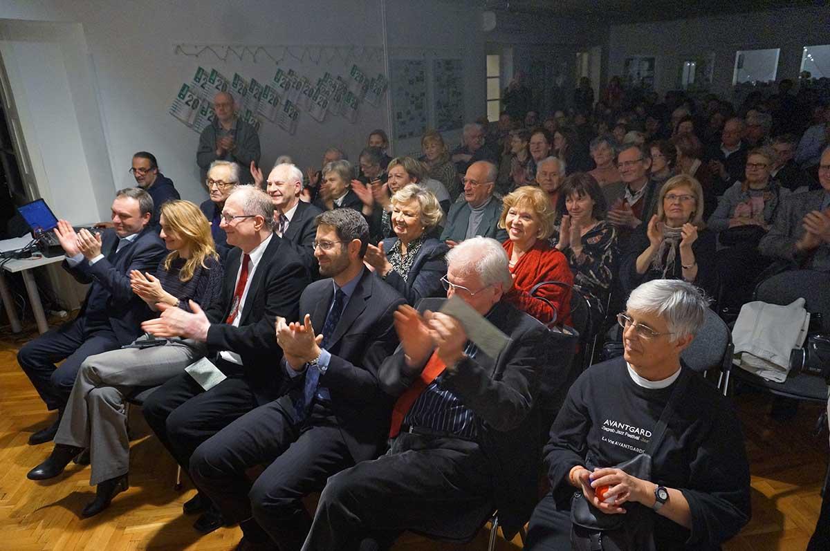 Publika Jure Ivanušič