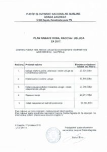 thumbnail of PLAN NABAVE ROBA RADOVA I USLUGA ZA 2017